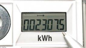 Verifica funzionamento contatore elettricità