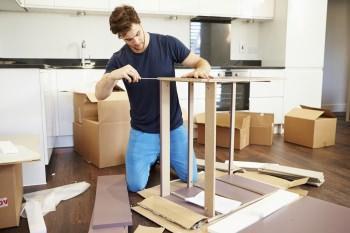 Smontaggio e montaggio mobili per trasloco - Smontaggio mobili ...