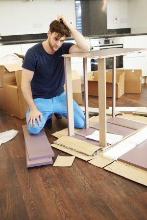 Smontaggio e montaggio mobili per trasloco - Montaggio e smontaggio mobili ...
