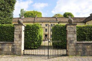 cancello esterno e detrazioni fiscali