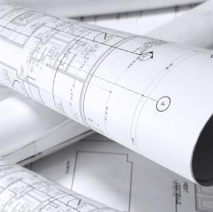 progetto per ricostruzione