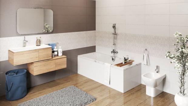 Vasche da bagno rinnovate for Servizi da bagno moderni