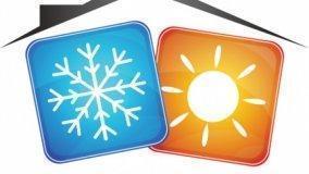 Climatizzazione per Caldo Freddo Contemporaneo