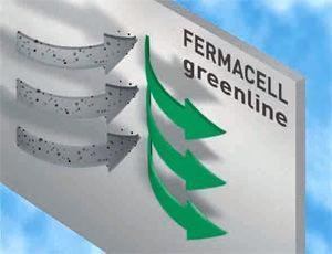 Fermacell: Greenline