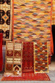 tipi di tappeto