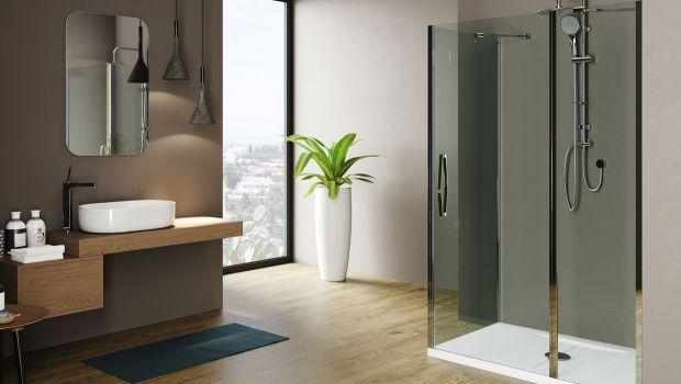 Trasformazione vasca in doccia for Costi vasche da bagno