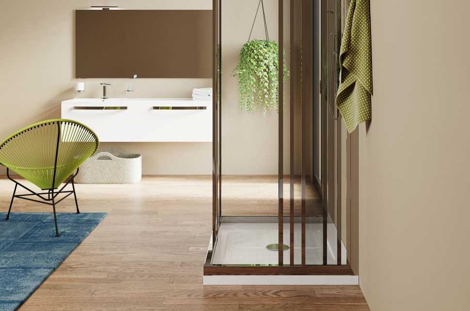 Sostituzione vasca con doccia - Remail