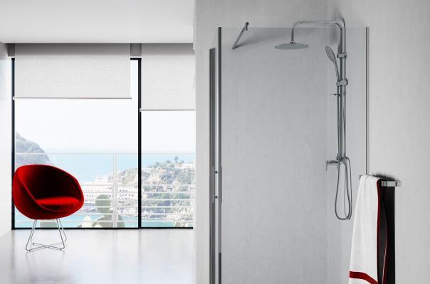 Cambio vasca in doccia con Remail