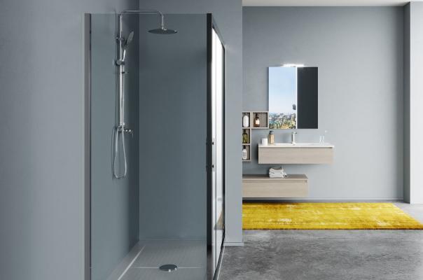 Sostituzione vasca con doccia, tanti vantaggi