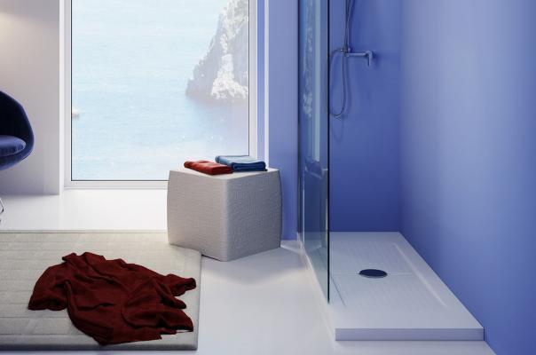 Trasforma la vasca in doccia