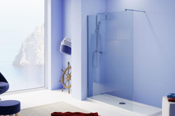Trasformare la vasca da bagno in doccia con Remail