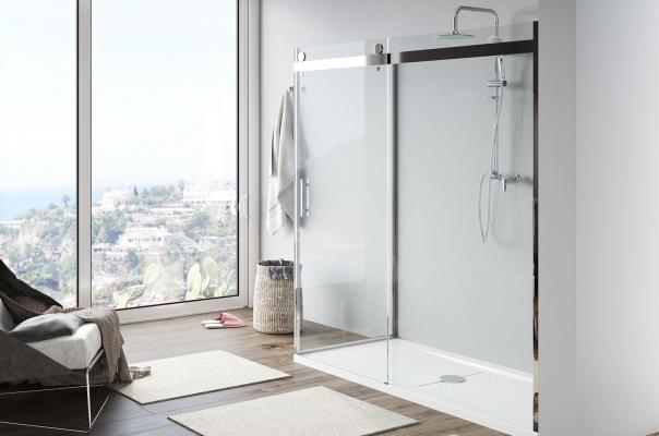Rinnovare il bagno trasformando la vasca in doccia con Remail