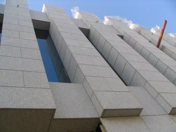 facciata ventilata, citytiles