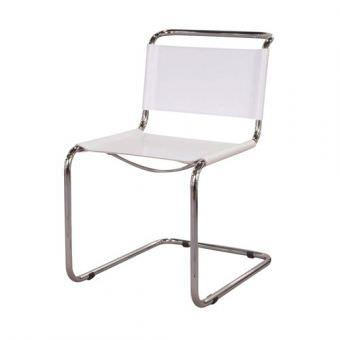 Arredaclick: sedia di Mart Stam
