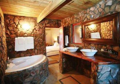 progetto per bagno classico, Disegni interni