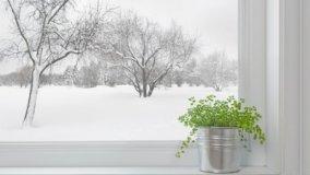 Varchi finestre termoisolati