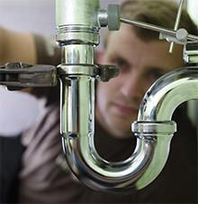 Ristrutturare l'impianto idrico