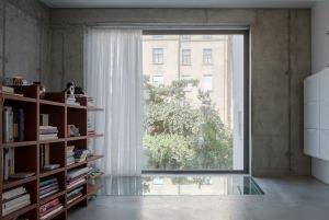 Ideal Work: Pavimenti e rivestimenti Microtopping