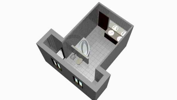 Casa di campagna ascensori esterni piccoli prezzi for Piccoli piani di casa urbana