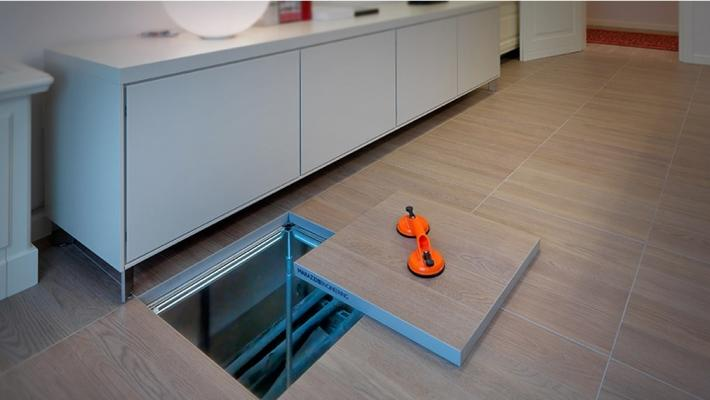 Pavimento galleggiante - Pavimento galleggiante per esterni ...