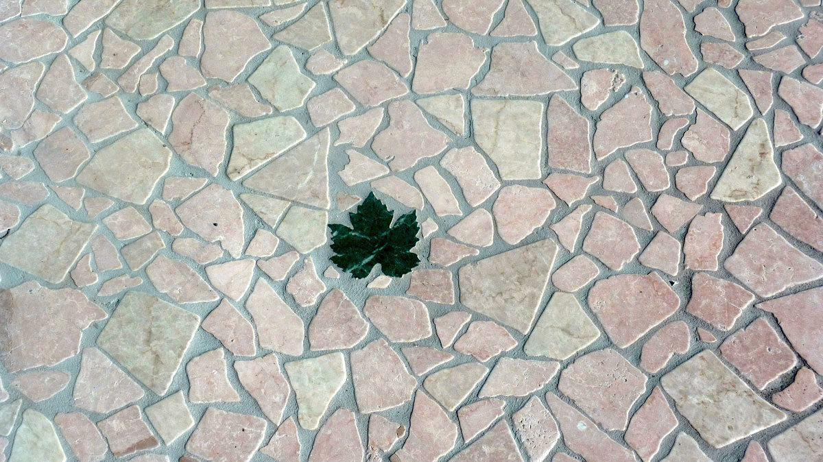Pavimenti Palladiana: La Moderna Marmi