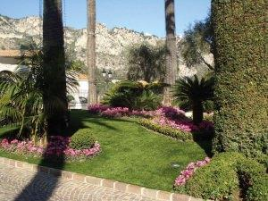 QueenGarden: giardino in erba sintetica