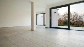 Soggiorno open space soluzione progettuale for Progettare un salone
