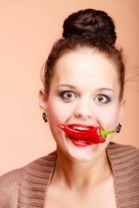 piccantezza del peperoncino