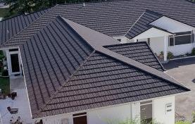tegole di copertura (di Metro Roof Products)