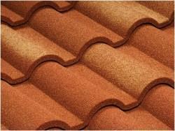 tegole in acciaio  (di Metro Roof Products)