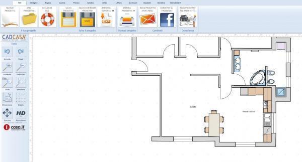 Progettazione online for Software di progettazione di case online