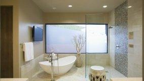 Progetto completo per il bagno