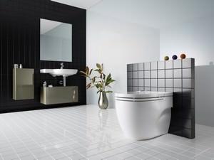 Progetto completo per il bagno: Roca