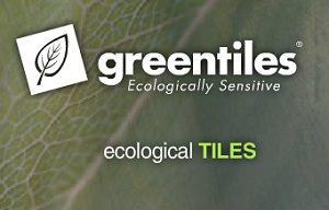 Progetto completo per il bagno: Greentiles, Roca