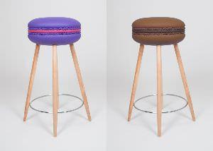 Colorati sgabelli Makastool di Studio Living