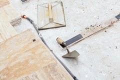 Preparazione dei fondi di posa per pavimenti