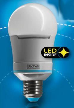 illuminazione emergenza innovativa Beghelli