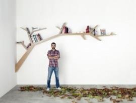 Tree Branch (di Olivier Dollé)