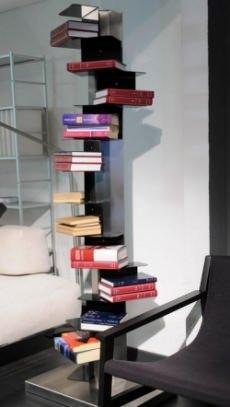 libreria Zyg Zag (di MaBele)