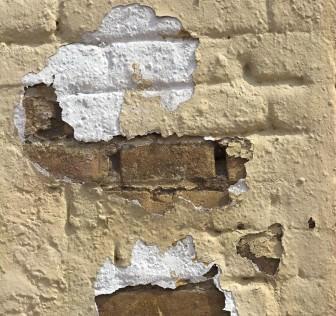 Risanare per eliminare la rovina strutturale