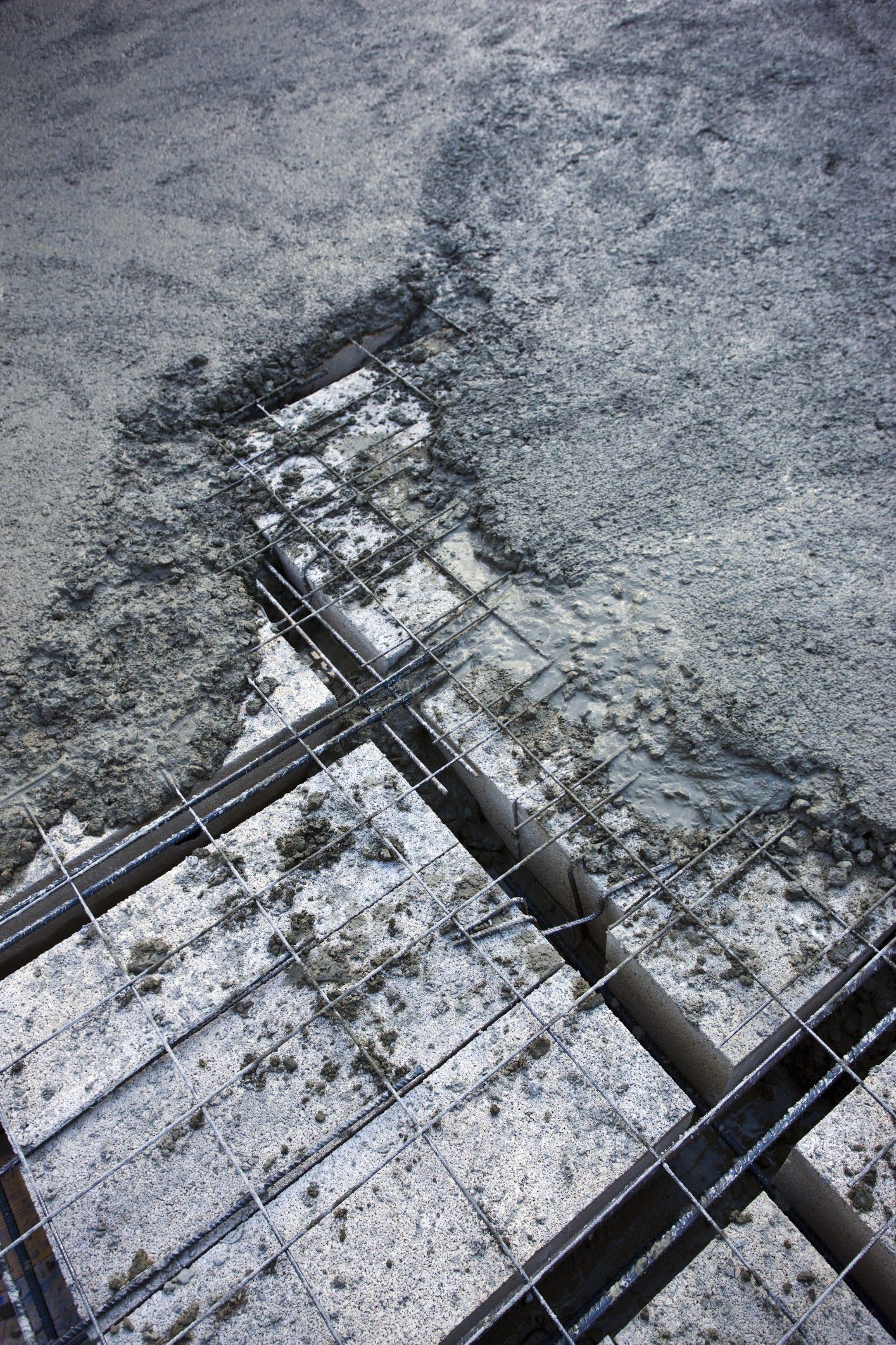 massetto cemento