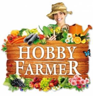 Hobby farmer 2014