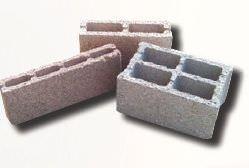 Pomiblock in pomice granulata (di AFON CASA)