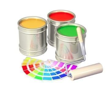 Casa moderna roma italy consigli per tinteggiare le pareti di casa - Consigli per pitturare casa ...