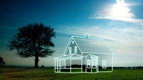 Sole in casa, con le finestre artificiali