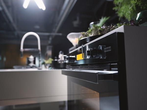 Elettrodomestici built-in Franke: forno Crystal