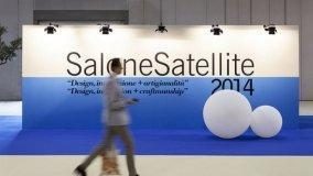 Salone Satellite 2014