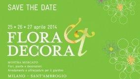 Flora et  Decora 2014
