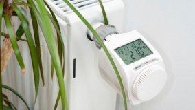 Comandi termostatici remoti