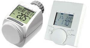 Arteclima: comando termostatico remoto wireless